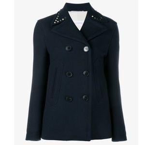 Valentino trench jacket